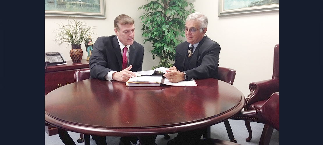Estate Planning with Attorney John E. O'Neill